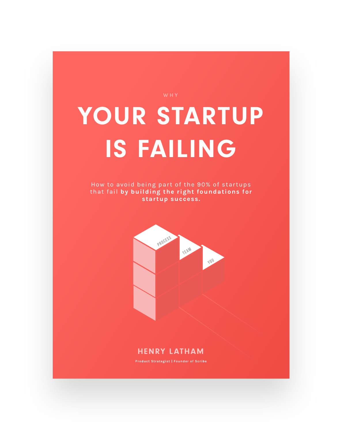 Why Your Startup is Failing